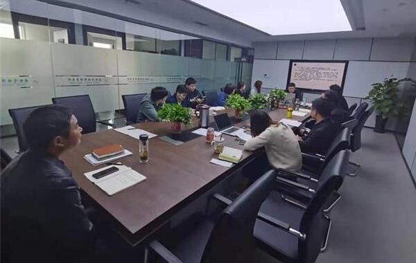 安徽信拓律师事务所业务理论水平提升之-OA系统培训及执行相关...