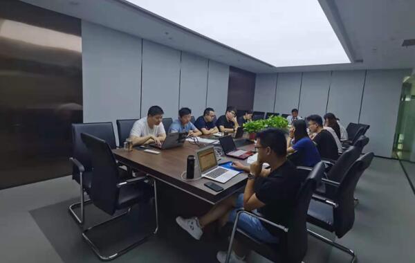 """安徽信拓律师事务所开展""""2021年度律师实务技能培训计划""""专..."""